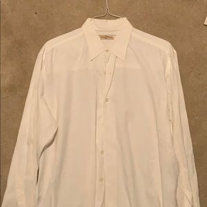 Tommy Bahama long sleeve button down